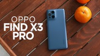 OPPO tung teaser ra mắt Find X3 Pro 5G tại Việt Nam