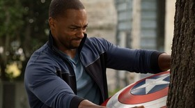 The Falcon and the Winter Soldier bị lo ngại sẽ trở thành thất bại của Marvel