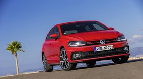 """Hatchback thể thao Volkswagen Polo GTI """"chốt giá"""" từ 23.950 Euro"""