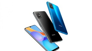 Honor Play 5T Life ra mắt với chipset Helio P35