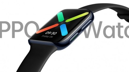 Oppo hỗ trợ iOS cho Oppo Watch và Band Style