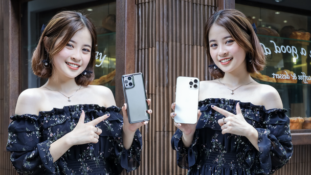 OPPO Find X3 Pro 'đại chiến' iPhone 12 Pro Max
