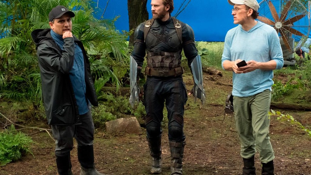 Anh em Russo ra tay, Thor tái hợp Captain America trong Extraction 2? ảnh 2