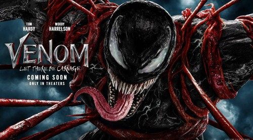 Venom: Let There Be Carnage tung trailer cực kỳ quái dị